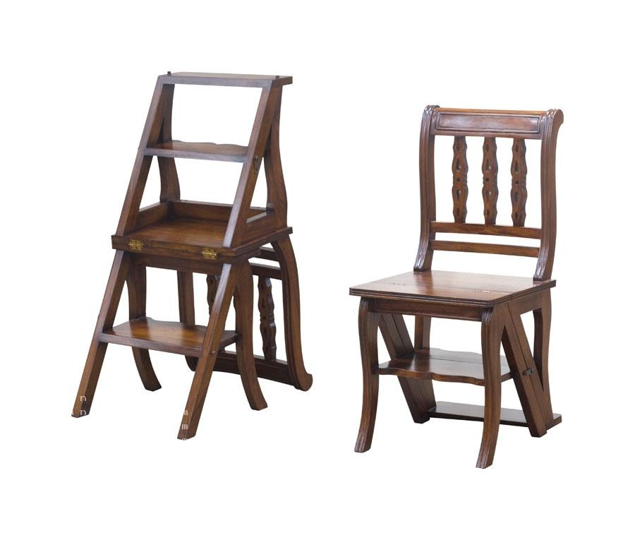 Деревянные стулья своими руками трансформер